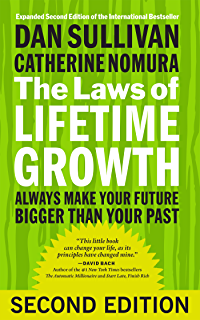 Amazon the 80 approach ebook dan sullivan kindle store the laws of lifetime growth always make your future bigger than your past fandeluxe Choice Image
