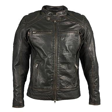Harley black label jacket