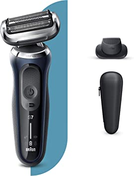 Braun Series 7 70-B1200s - Afeitadora Eléctrica, máquina de ...