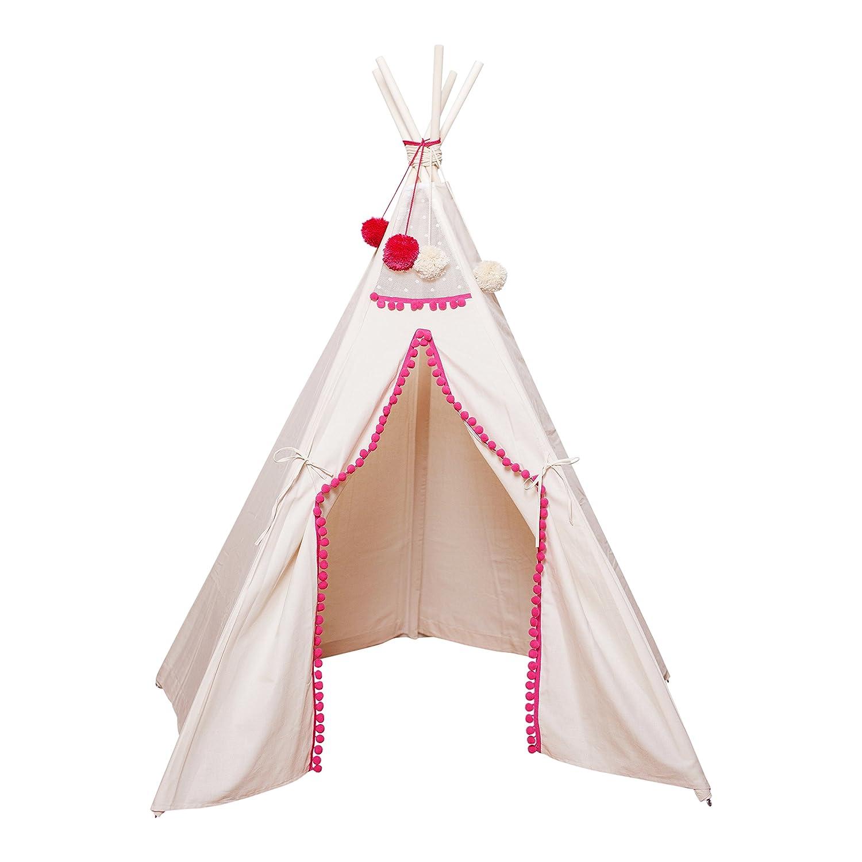 Minicamp Girls Teepee Girls Play Tent Girls Tent Kids Teepee