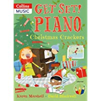 Get Set! Piano – Christmas Crackers