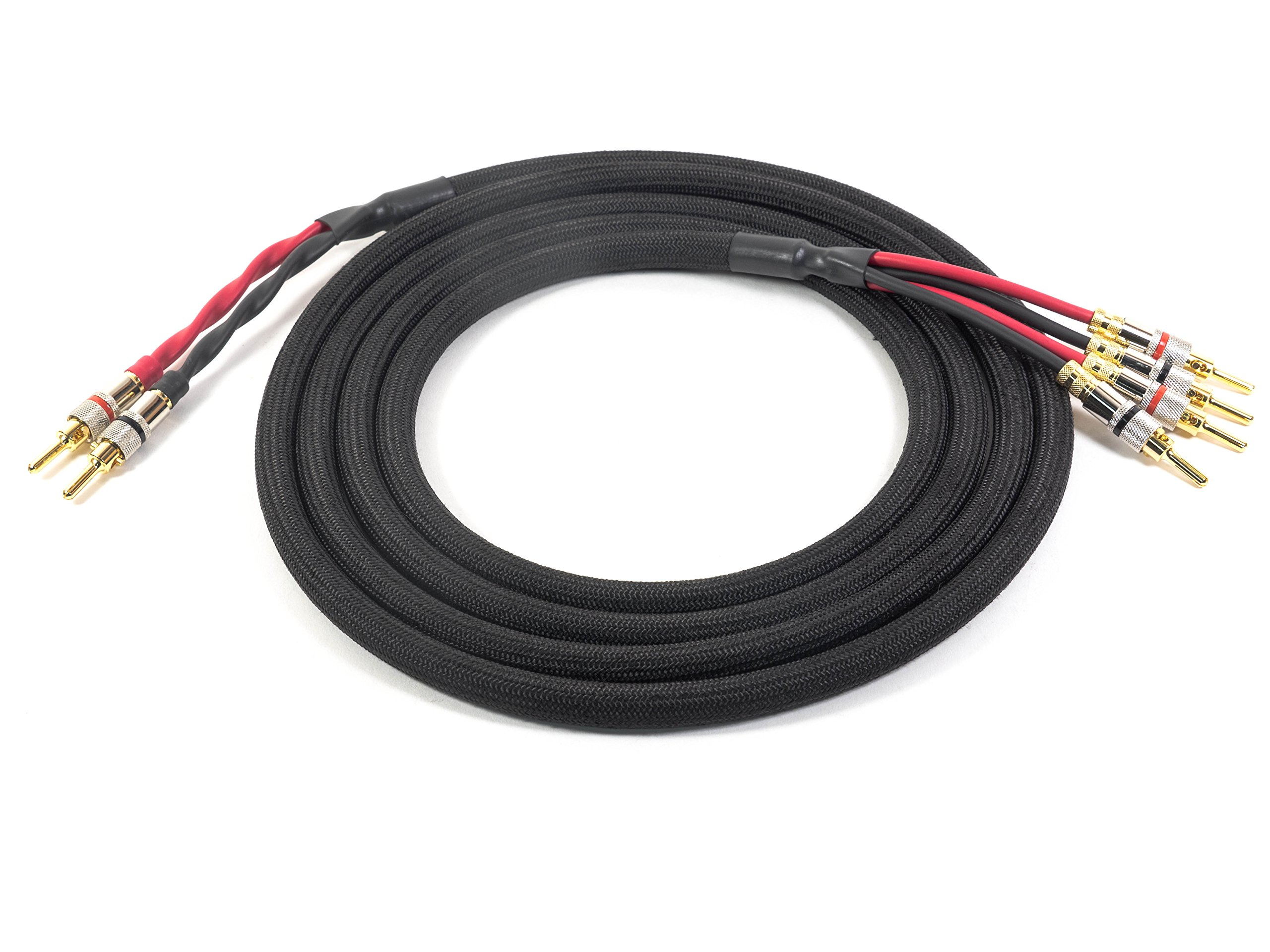 Best Rated in Stage & Studio Speaker Cables & Helpful Customer ...