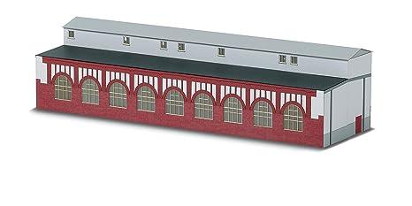 Trix 66319 – Trix montar de armario Cultivo Mannheim