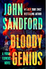 Bloody Genius (A Virgil Flowers Novel Book 12) Kindle Edition