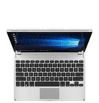 Brydge 12,3 Bluetooth AZERTY Teclado para Microsoft Surface Pro: Amazon.es: Electrónica