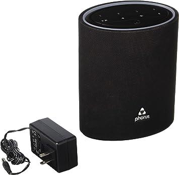 Phorus Ps10 Lautsprecher Mit Alexa Und Play Fi Kabelloses Streaming Erneuert Audio Hifi