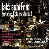 Lalo Schifrin:The Legendary Paris Concert (Live)