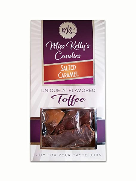 Image result for Miss Kellys candies toffee