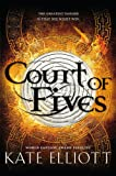 Court of Fives (Court of Fives (1))