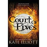 Court of Fives (Court of Fives, 1)