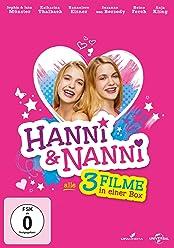 Hanni und Nanni 1-3 [3 DVDs]