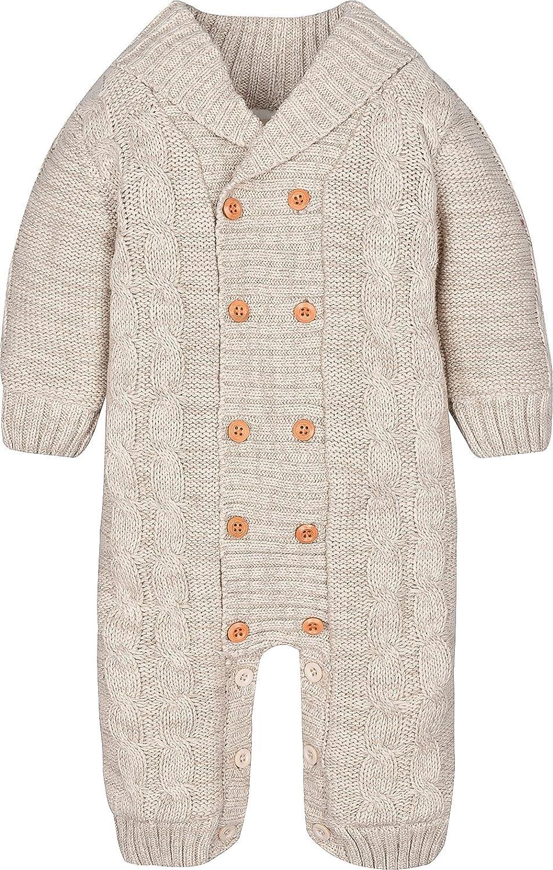 fe0151b1c Top13: ZOEREA Toddler Infant Newborn Baby Romper Long Sleeve Velvet Knitted  Sweaters