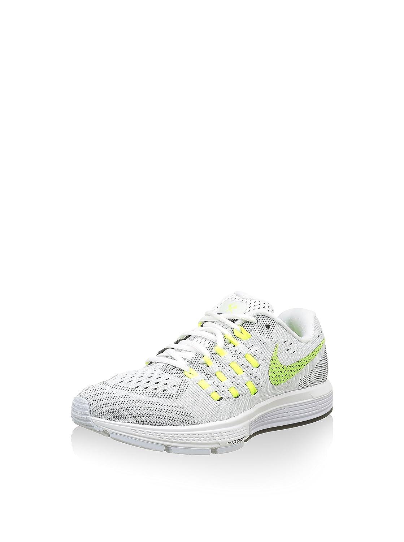 quality design f7e97 ad4d8 NIKE Women s Air Zoom Vomero Vomero Vomero 11 Running Shoe B01GX3Q998 7  B(M) US White Black Volt 107 4dde61