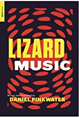 Lizard Music (New York Review of Books Children's Collection) Paperback