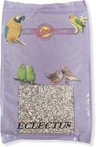 Volkman Seed Avian Science Super Eclectus 20lb