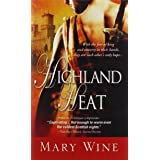 Highland Heat (Hot Highlanders, 3)