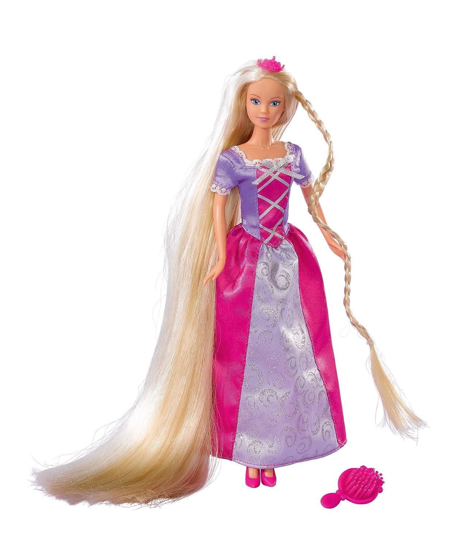 Salle De Bain Steffi Love ~ simba 105730938 poup e enfant steffi love raiponce cheveux