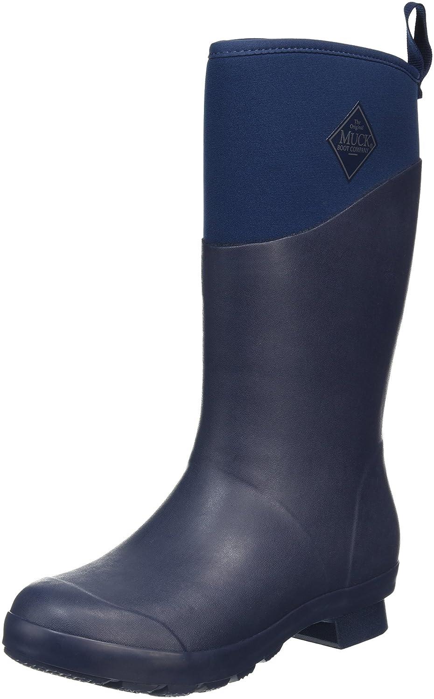 Blu (Navy) Muck stivaliTremont Wellie Matte Mid - Stivali da Pioggia donna