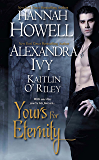 Yours for Eternity (Guardians of Eternity)