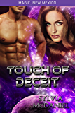 Touch of Deceit: Magic, New Mexico Book 30 (The Magic Mirror  2)