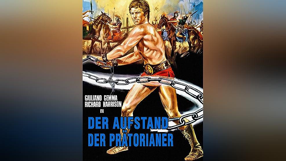 Aufstand der Prätorianer