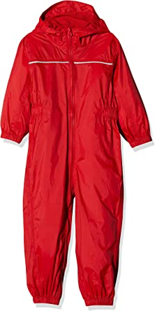 Regatta Professional Baby//Kids Paddle All in One Rain Suit