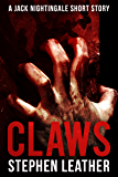 Claws: A Jack Nightingale Short Story (English Edition)
