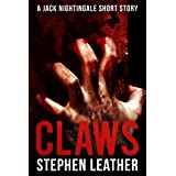 Claws: A Jack Nightingale Short Story