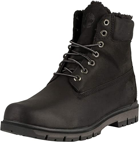problema Derribar Caucho  Amazon.com | Mens Timberland Radford 6 Inch Hiking Outdoor Ankle Waterproof  Boots | Boots
