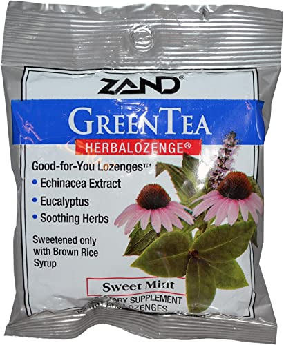 Zand Echinacea Supplement