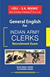 General English for Indian Army Clerks