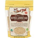 Bob's Red Mill Natural Almond Flour, Super-Fine, 16 oz