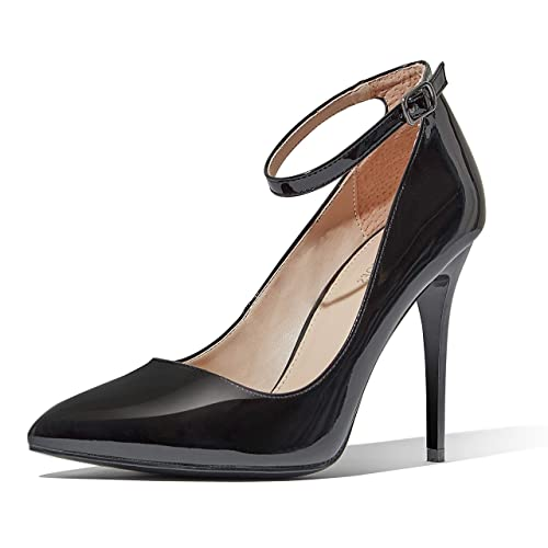 Mid Heels Casual Heel Dress Shoes