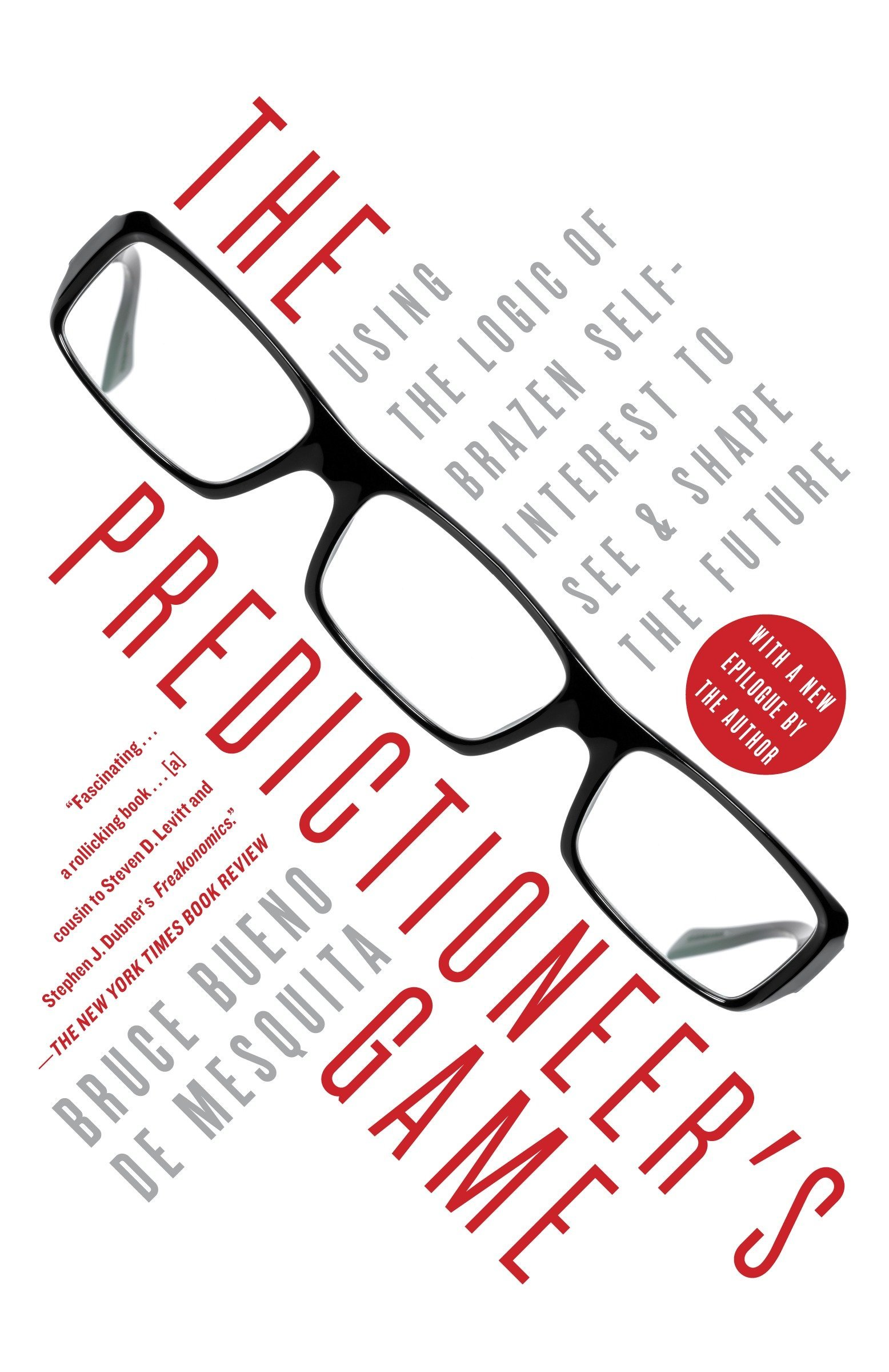 THE PREDICTIONEERS GAME EBOOK DOWNLOAD