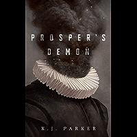 Prosper's Demon (English Edition)