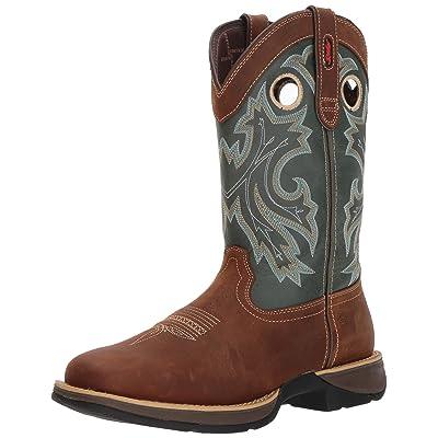 Durango Rebel Pull-on Western Boot | Western