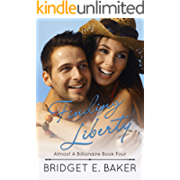 Finding Liberty (Almost a Billionaire Book 4)