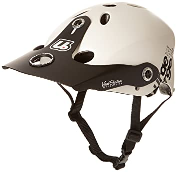 Urge Casco con todo integrado, blanco, XS/S (53/56cm)