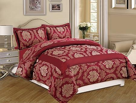 linen in set comforter floral sheets quilt a blanket size duvet bedspread product green queen cover bag king sets bedding cotton sheet bed