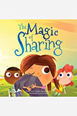 The Magic of Sharing Kindle Edition