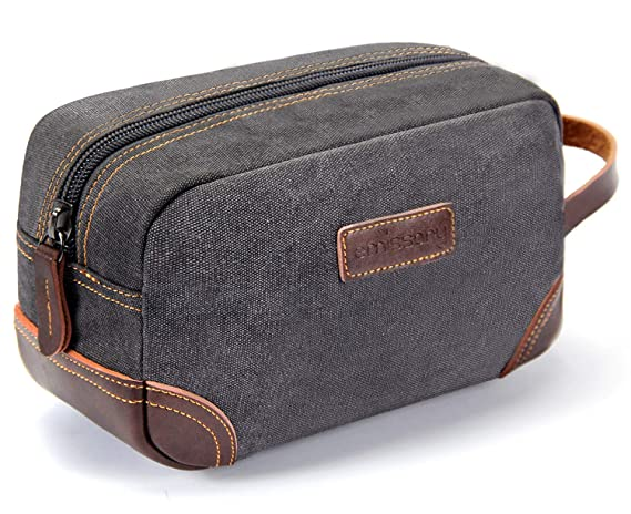 Emissary - Best Toiletry Bag For Men