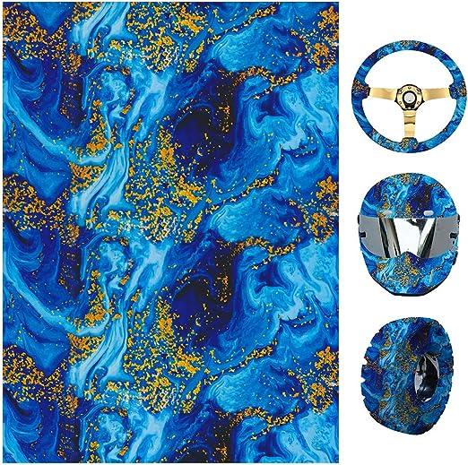 Hydrographic Film ZHENXI Water Transfer Hydrographic Film Hydro Dipping Hydro Dip Film for Car Home Decor