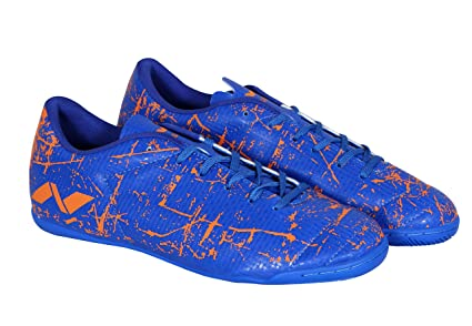 41b4ba2c34e Buy NIVIA Encounter Football Futsal Shoes Online at Low Prices in ...