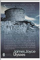 Ulysses: Penguin Classics (Penguin Modern Classics) Kindle Edition