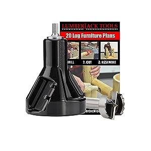 Lumberjack Tools Commercial Series Beginner's Kit (CSBK1)