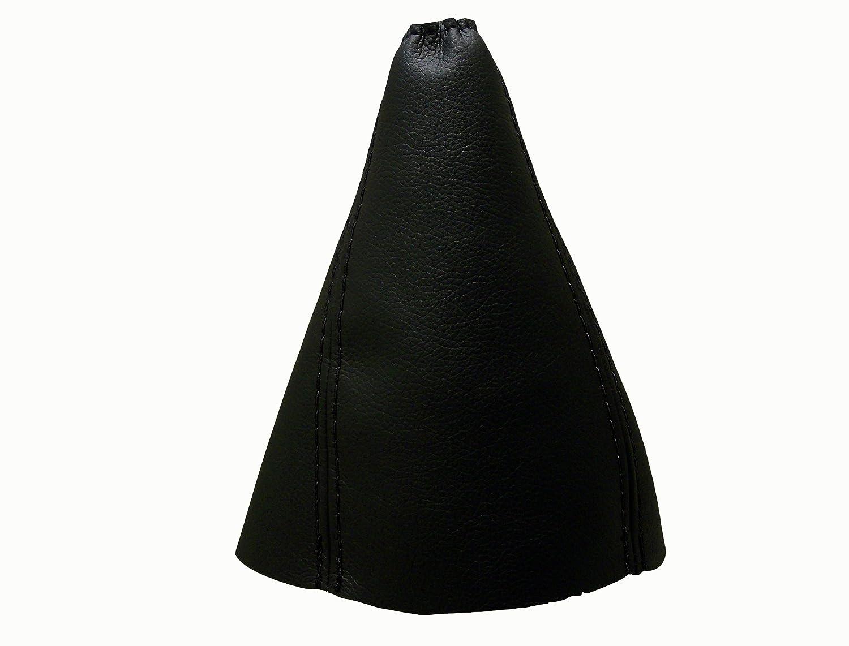 Pour CTROENC8 Mod/èle 2002-2009 Soufflet Levier de Vitesse 100/% Cuir Noir