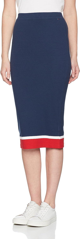 Tommy Hilfiger Knit Camiseta para Mujer