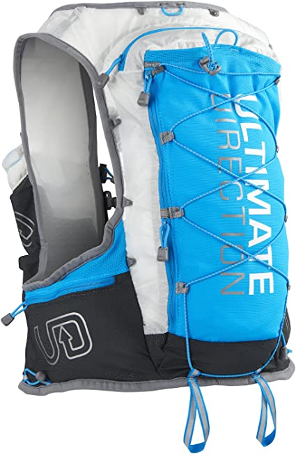 Ultimate Direction AK Mountain Vest 3.0 Fitness Running Hydration Pack Canyon