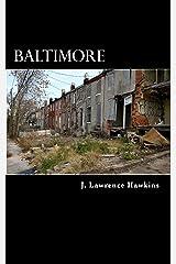 Baltimore Kindle Edition