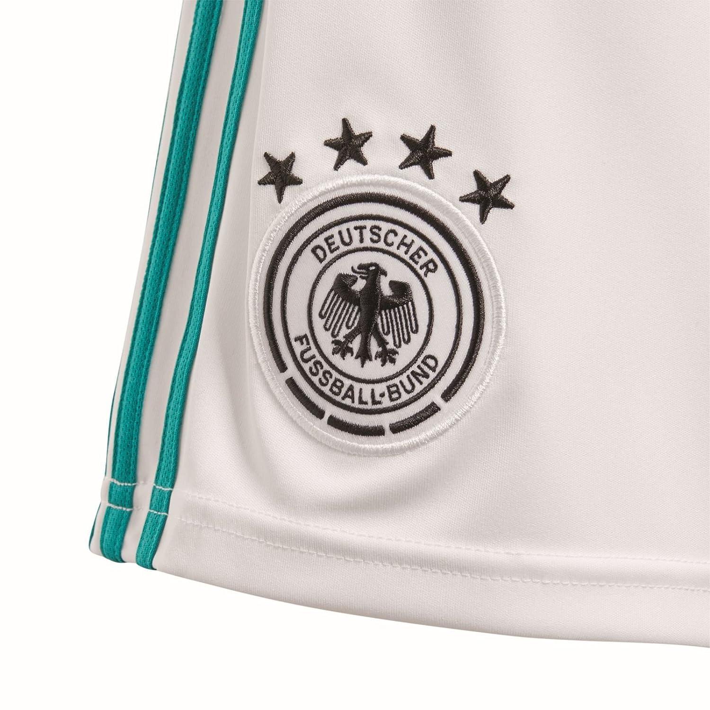 adidas Kinder DFB Away Short 2018